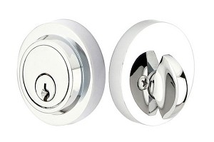 Emtek Modern Style Single Cylinder Deadbolt