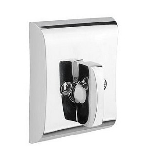 Emtek Neos Deadbolt - Single Sided
