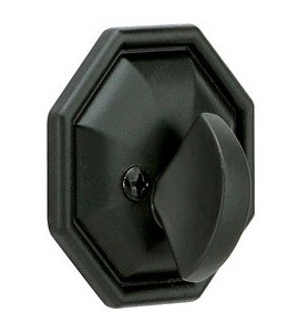 Emtek Octagon Deadbolt - Single Sided
