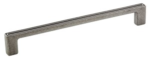 Galleria 54003 Aged Pewter 305mm CC Appliance Handle