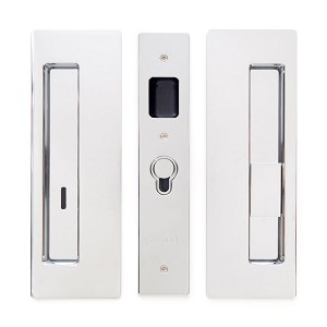 Cavilock CL400B Privacy Magnetic Pocket Door Lock