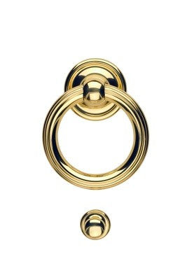 Omnia Door Knocker Style 698-100