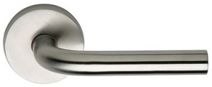 Omnia Stainless Steel Lever Style 11