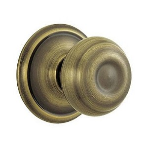 Schlage Georgian A-Series Single Dummy Commercial Knob