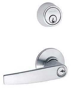 Schlage Jupiter S200 Double Keyed Entry Interconnected Locks