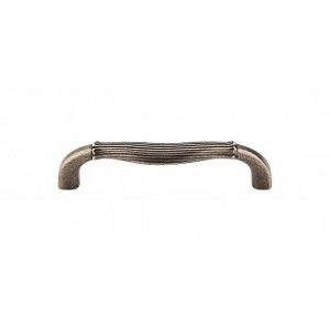 Top Knobs M924 Bow Pull 3 3/4 Inch (C-C)-German Bronze Finish