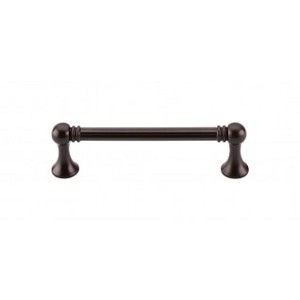 Top Knobs M928 Grace Pull 3 3/4 Inch (C-C)- Oil Rubbed Bronze