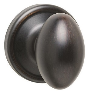 Weiser Laurel Door Knob