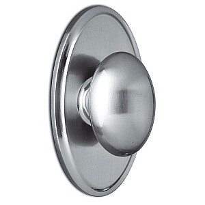 Weslock Julienne Oval Door Knob